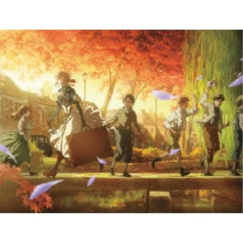 ヴァイオレット・エヴァーガーデン3 【Blu-ray】