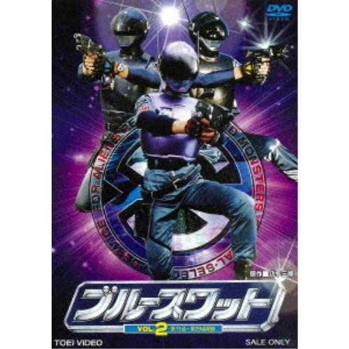 ブルースワット VOL.2 【DVD】:ハピネット・オンライン