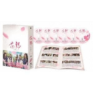 花郎 ファラン DVD-BOXI 【DVD】