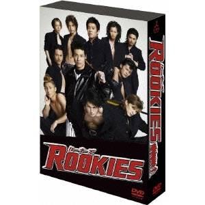 ROOKIES 全国どこでも送料無料 表BOX !超美品再入荷品質至上! DVD