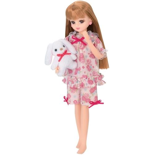 リカちゃん LW-05 ゆめみるパジャマ 再入荷/予約販売! おもちゃ こども 3歳 子供 洋服 人形遊び 海外限定 女の子