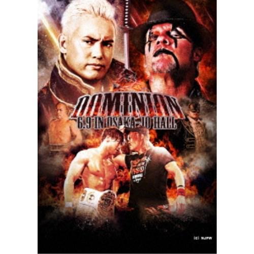 DOMINION2019.6.9 in OSAKA-JO DVD HALL 交換無料 セール 特集