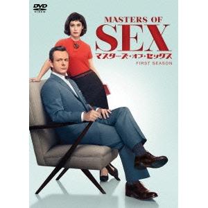 【送料無料】マスターズ・オブ・セックス 【DVD】 DVD-BOX