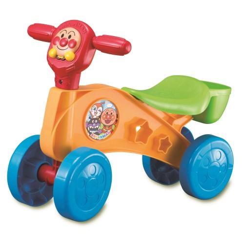 アンパンマン ゴー バギーおもちゃ SALE こども 勉強 感謝価格 1歳6ヶ月 子供 知育