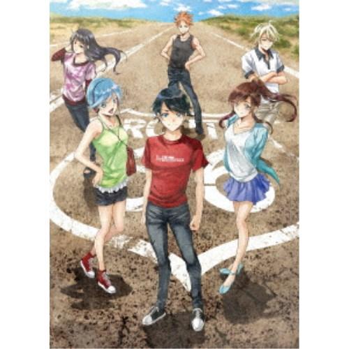 【送料無料】風夏 Blu-rayBOX (初回限定) 【Blu-ray】