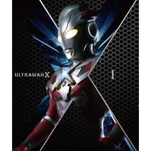 【送料無料】ウルトラマンX DVD-BOX I 【DVD】