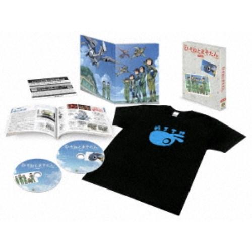 【送料無料】ひそねとまそたん Blu-ray BOX 接触篇<特装版> 【Blu-ray】