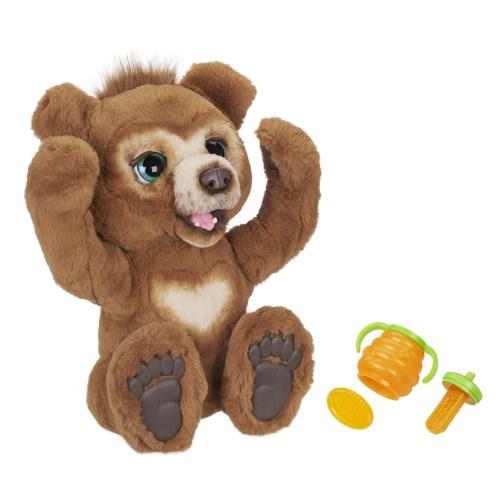 ラッピング対応可◆ファーリアル あそぶのだいすき こぐまのカビー クリスマスプレゼント おもちゃ こども 子供 女の子 人形遊び 4歳