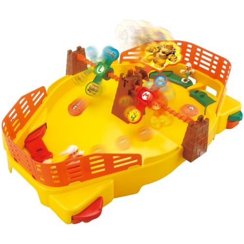 スーパーマリオ 完全送料無料 ファイアボールスタジアムおもちゃ こども 子供 5歳 スーパーマリオブラザーズ ゲーム パーティ 格安 価格でご提供いたします