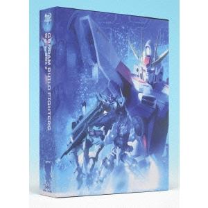 【送料無料】ガンダムビルドファイターズ Blu-ray BOX 2 ハイグレード版 (初回限定) 【Blu-ray】