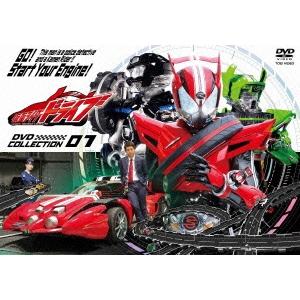 【送料無料】仮面ライダードライブ DVD COLLECTION 01 【DVD】