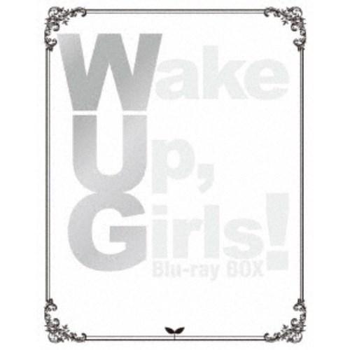 Wake Up,Girls! Blu-ray BOX (初回限定) 【Blu-ray】