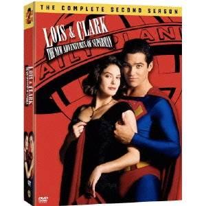 LOIS&CLARK 新スーパーマン <セカンド・シーズン> DVDコレクターズ・ボックス2 【DVD】
