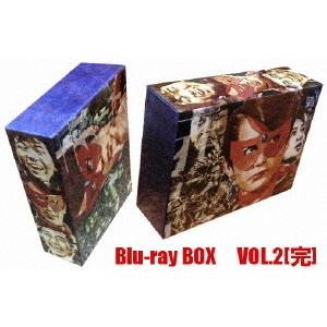 仮面の忍者 赤影 Blu-ray BOX VOL.2(初回限定) 【Blu-ray】