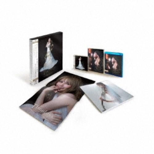 サラ・オレイン/Timeless~サラ・オレイン・ベスト《完全生産数量限定盤》 (初回限定) 【CD+Blu-ray】