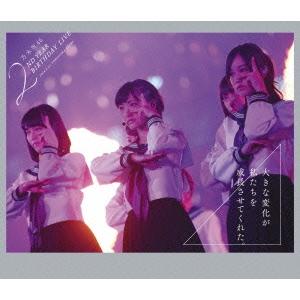 乃木坂46/乃木坂46 2ND YEAR BIRTHDAY LIVE 2014.2.22 YOKOHAMA ARENA《通常版》 【Blu-ray】