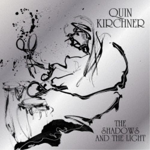 CD-OFFSALE Quin Kirchner The 2020秋冬新作 Shadows 日本最大級の品揃え Light CD and