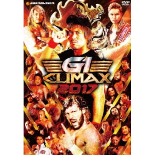 G1 CLIMAX 2017 【DVD】