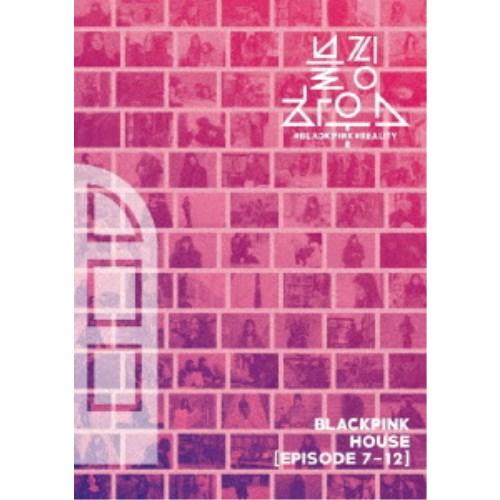 BLACKPINK HOUSE [EPISODE7-12] 【DVD】