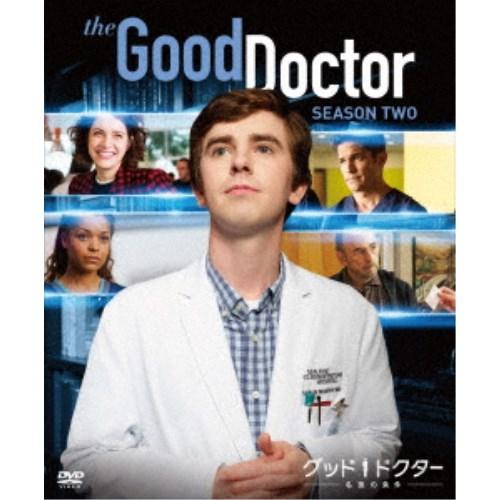 オンラインショッピング 品質検査済 グッド ドクター 名医の条件 DVD シーズン2