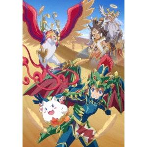 【送料無料】パズドラクロス DVD-BOX 2 【DVD】