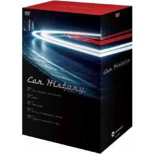 【送料無料 BOX】Car History【送料無料】Car BOX History【DVD】, C'estjoli:be723210 --- sunward.msk.ru