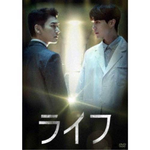 ライフ DVD-BOX1 【DVD】