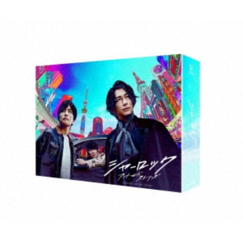シャーロック Blu-rayBOX 【Blu-ray】