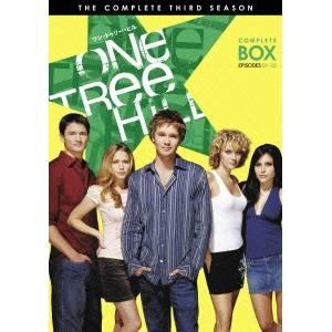 One Tree Hill/ワン・トゥリー・ヒル<サード・シーズン>コンプリート・ボックス 【DVD】
