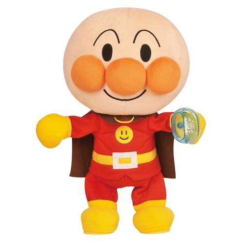 アンパンマン BIGサイズ リトミックダンスアンパンマン おもちゃ こども 女の子 期間限定の激安セール ぬいぐるみ 低価格 子供 2歳1ヶ月