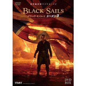 BLACK SAILS/ブラック・セイルズ3 DVD-BOX 【DVD】