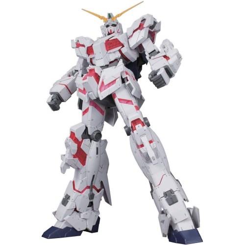 機動戦士ガンダム メガサイズモデル 1/48 ユニコーンガンダム(デストロイモード)おもちゃ ガンプラ プラモデル 8歳