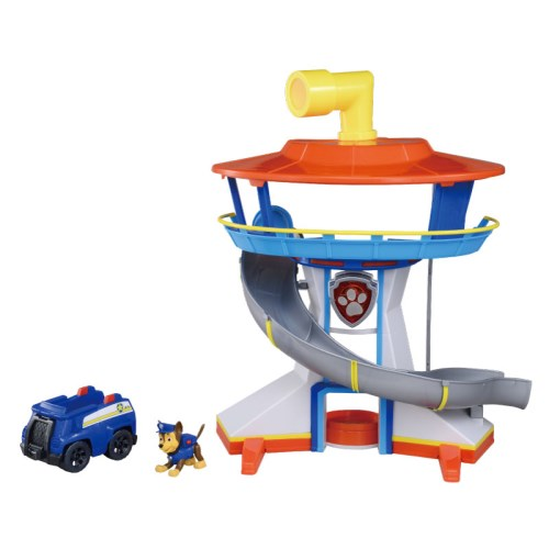 パウ パトロール パウステーションおもちゃ こども 3歳 2020モデル 子供 男の子 トラスト