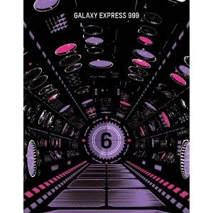 【送料無料】松本零士画業60周年記念 銀河鉄道999 TVシリーズ Blu-ray BOX-6 【Blu-ray】