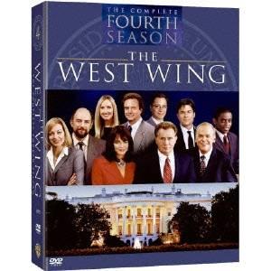 【送料無料】ザ・ホワイトハウス<フォース・シーズン>コレクターズ・ボックス 【DVD】