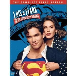 LOIS&CLARK 新スーパーマン <ファースト・シーズン> DVDコレクターズ・ボックス1 【DVD】