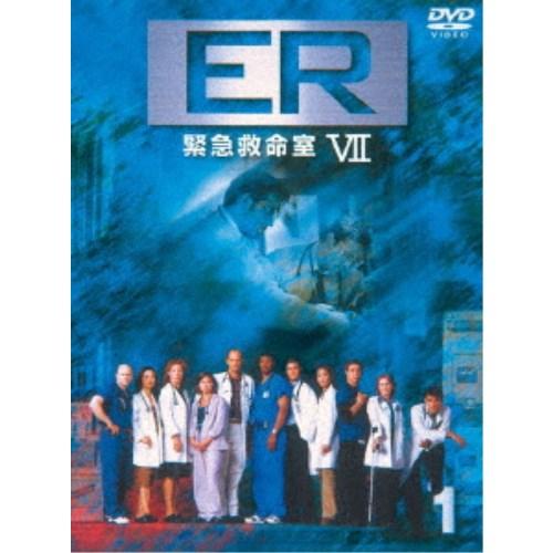 ER緊急救命室VII<セブンス>DVDコレクターズセット 【DVD】