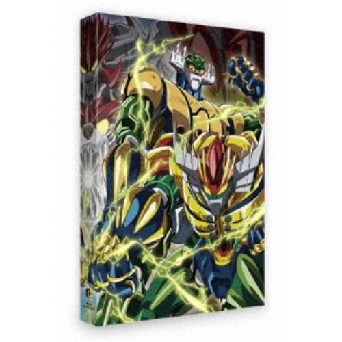 Blu-ray 【送料無料】鋼鉄神ジーグ Collection 【Blu-ray】 Compact