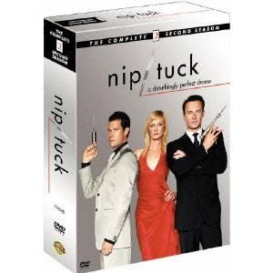 NIP/TUCK -マイアミ整形外科医- <セカンド・シーズン> コレクターズ・ボックス 【DVD】