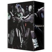 【送料無料】創聖のアクエリオン DVD-BOX 【DVD】