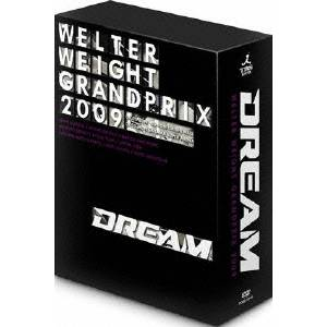 DREAM ウェルター級グランプリ2009 DVD-BOX 【DVD】