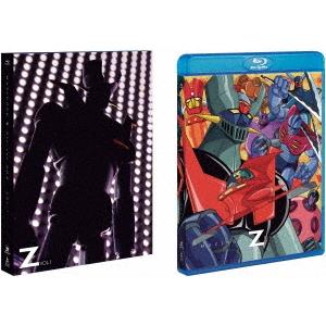 【送料無料】マジンガーZ Blu-ray BOX VOL.1 (初回限定) 【Blu-ray】