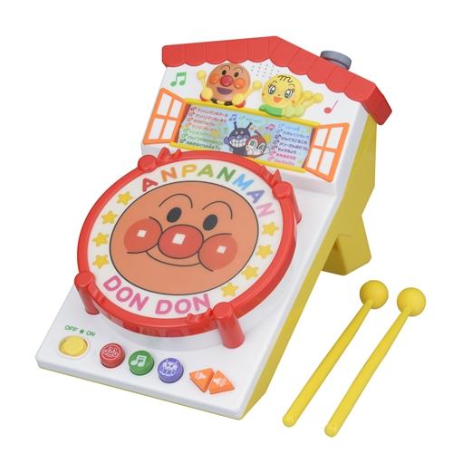 アンパンマン カンタンたのしい おうちでどんどん おもちゃ こども 勉強 豪華な 子供 知育 1歳6ヶ月 感謝価格