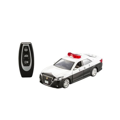ピピットキー トヨタ クラウン パトカー おもちゃ こども 子供 知育 勉強 3歳