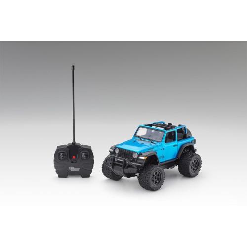 超目玉 ミニGドライブ 百貨店 ジープ ラングラー ウィリス 150分 こども おもちゃ ラジコン 6歳 子供