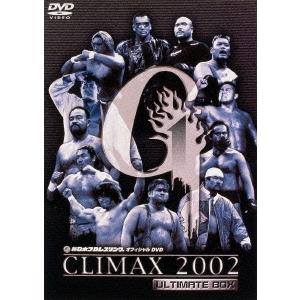 【送料無料】G1 CLIMAX 2002 DVD-BOX 【DVD】