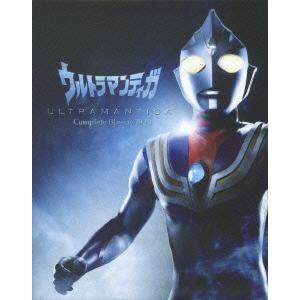 【送料無料】ウルトラマンティガ Complete Blu-ray BOX 【Blu-ray】