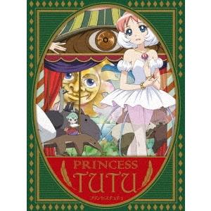 【送料無料】プリンセスチュチュ Blu-ray BOX (期間限定) 【Blu-ray】