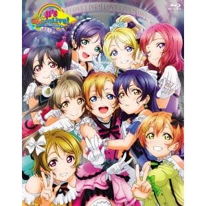 ラブライブ! μ's Go→Go! LoveLive! 2015 ~Dream Sensation!~ Blu-ray Memorial BOX 【Blu-ray】