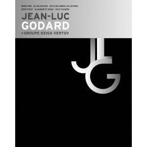 【送料無料】ジャン=リュック・ゴダール+ジガ・ヴェルトフ集団 Blu-ray BOX 【Blu-ray】